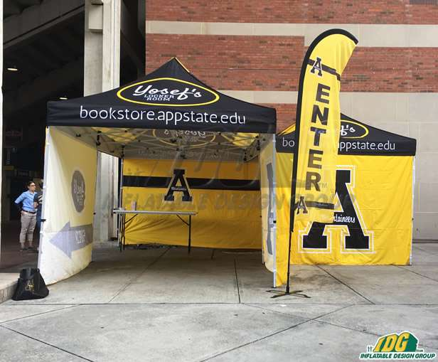 Appalachian State University Promotional Products