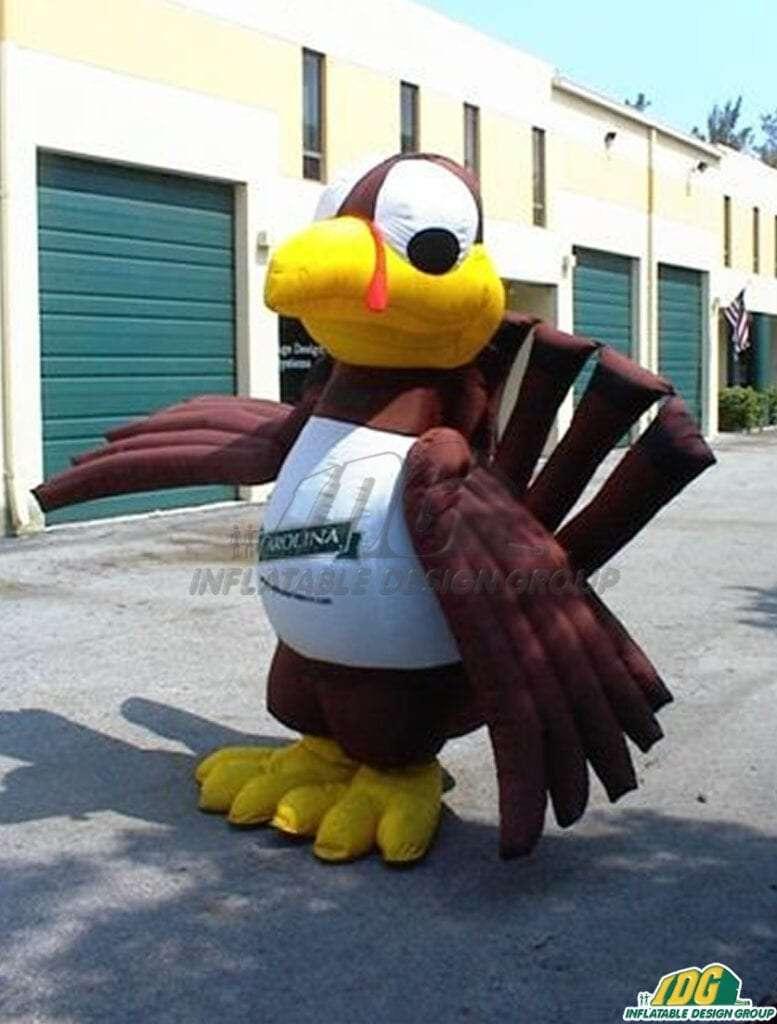 Carolina Turkey Products Thanksgiving promotion